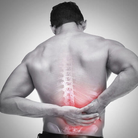 Cure Health Cure Back-Pain By Naturopathy Treatment