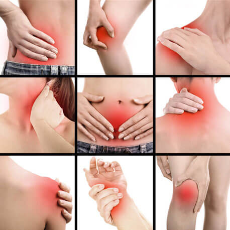 Cure Health Cure Body-Pain By Naturopathy Treatment