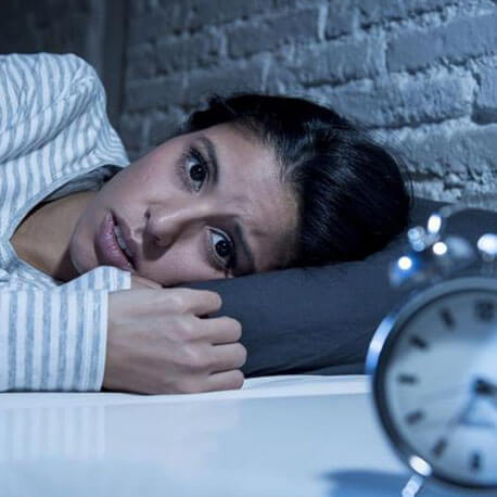 Cure Health Cure Insomnia By Naturopathy Treatment