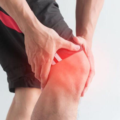 About Knee Pain - We Cure Knee Pain By Naturopathy Treatment